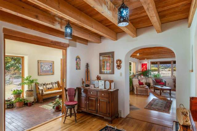 58 County Road 140, Lot 58, Rio Chama, Medanales, NM 87548 (MLS #202002036) :: The Very Best of Santa Fe