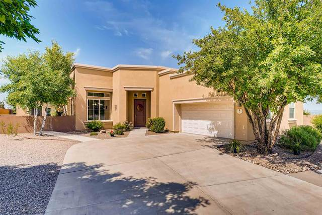 2 Redondo Peak, Santa Fe, NM 87508 (MLS #202002053) :: Berkshire Hathaway HomeServices Santa Fe Real Estate