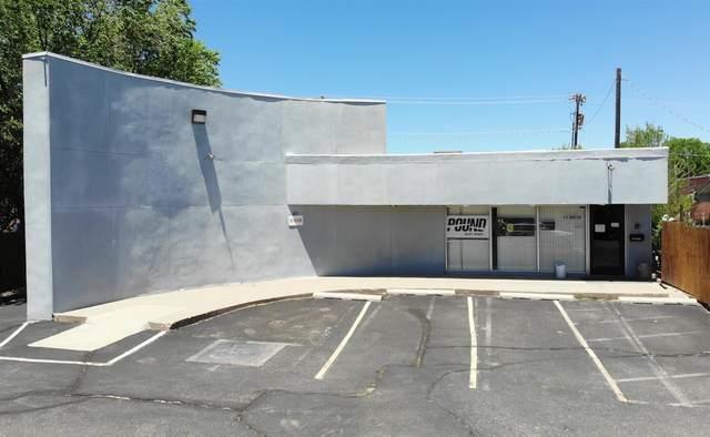 63 Rover Blvd, Los Alamos, NM 87547 (MLS #202002106) :: The Very Best of Santa Fe