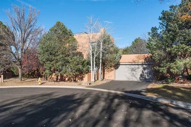 3101 Old Pecos Trail Unit 815, Santa Fe, NM 87505 (MLS #202002120) :: Berkshire Hathaway HomeServices Santa Fe Real Estate