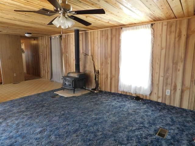 48 Us 84 Private Drive 1618B, Abiquiu, NM 87510 (MLS #202002125) :: The Very Best of Santa Fe