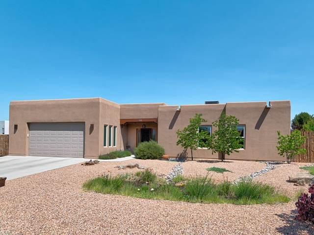 1510 Calle Redondo, Santa Fe, NM 87505 (MLS #202002139) :: The Desmond Hamilton Group