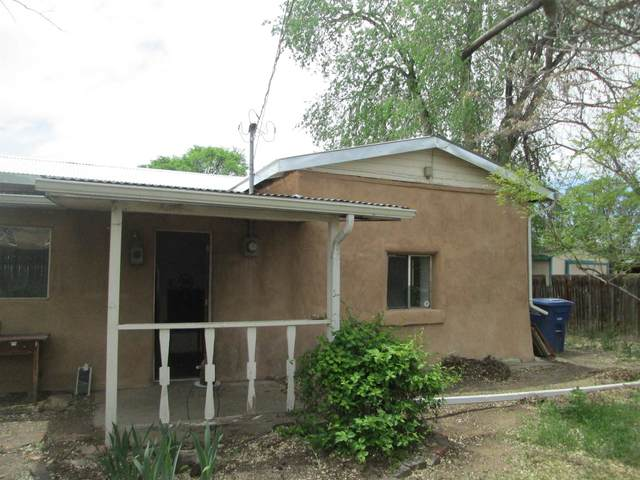 416 Lower San Pedro, San Pedro, NM 87532 (MLS #202002162) :: The Desmond Hamilton Group