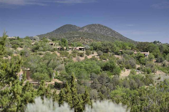 800 La Vereda Este Lot 86, Santa Fe, NM 87501 (MLS #202002251) :: The Very Best of Santa Fe