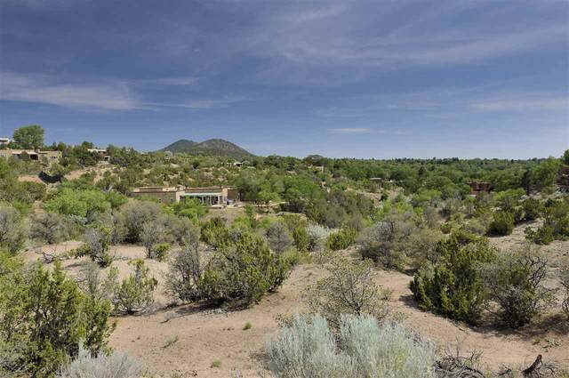 808 La Vereda Este, Lot 87, Santa Fe, NM 87501 (MLS #202002252) :: The Very Best of Santa Fe