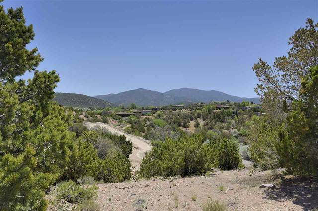 801 La Vereda Este, Lot 91, Santa Fe, NM 87501 (MLS #202002255) :: The Very Best of Santa Fe