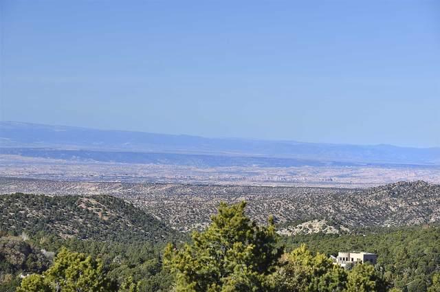 1140 S Summit Dr Lot 26, Santa Fe, NM 87501 (MLS #202002268) :: Neil Lyon Group   Sotheby's International Realty