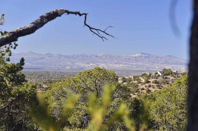 1208 S Summit Dr Lot 6A, Santa Fe, NM 87501 (MLS #202002269) :: Stephanie Hamilton Real Estate