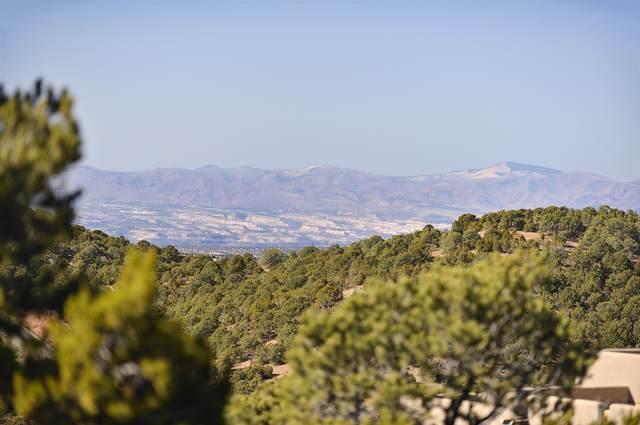 1121 S Summit Ridge Lot 28A, Santa Fe, NM 87501 (MLS #202002270) :: Neil Lyon Group   Sotheby's International Realty