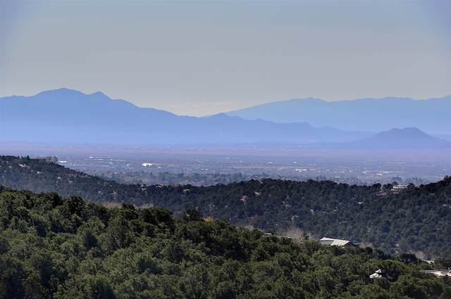 1101 S Summit Ridge Lot 36A, Santa Fe, NM 87501 (MLS #202002272) :: Summit Group Real Estate Professionals