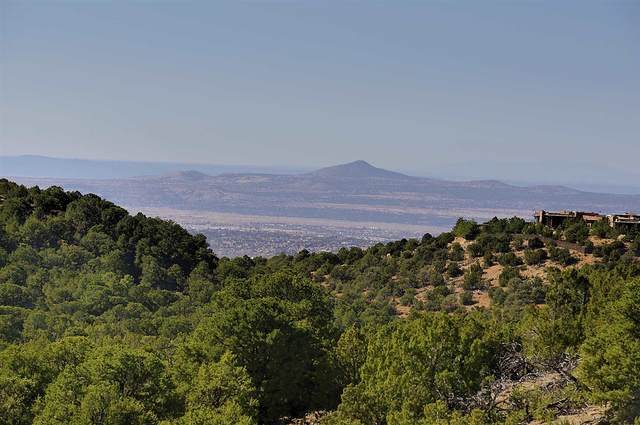 1097 S Summit Ridge Lot 37A, Santa Fe, NM 87501 (MLS #202002274) :: The Very Best of Santa Fe