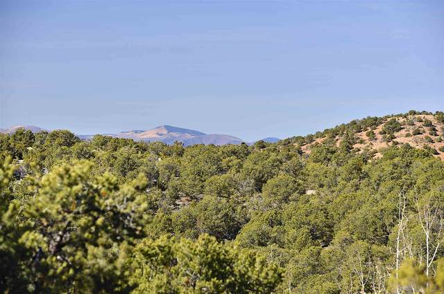 1025 S Summit Ridge Lot 21, Santa Fe, NM 87501 (MLS #202002279) :: Summit Group Real Estate Professionals