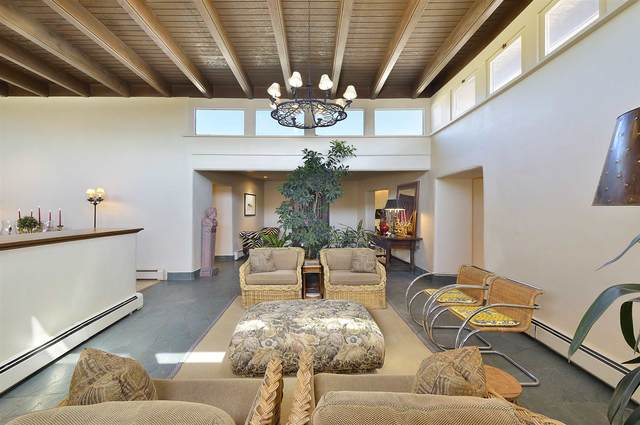 400 Circle Drive, Santa Fe, NM 87501 (MLS #202002312) :: The Desmond Hamilton Group