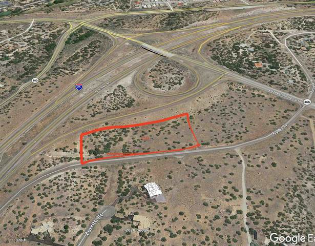 19 Rabbit Road, Santa Fe, NM 87508 (MLS #202002326) :: The Desmond Hamilton Group