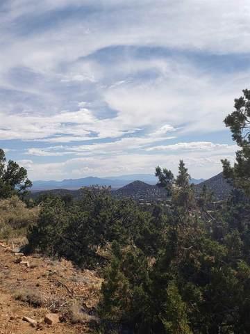 36 Stacy, Santa Fe, NM 87505 (MLS #202002364) :: Berkshire Hathaway HomeServices Santa Fe Real Estate