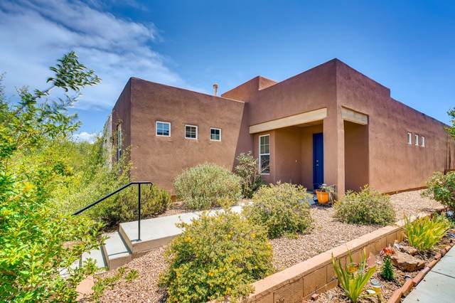 53 Via Sagrada, Santa Fe, NM 87508 (MLS #202002366) :: Berkshire Hathaway HomeServices Santa Fe Real Estate