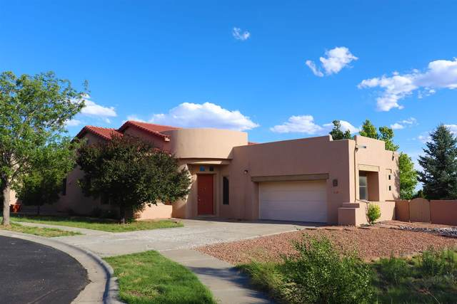 34 Arroyo Ridge Cul-De-Sac, Santa Fe, NM 87508 (MLS #202002387) :: Berkshire Hathaway HomeServices Santa Fe Real Estate
