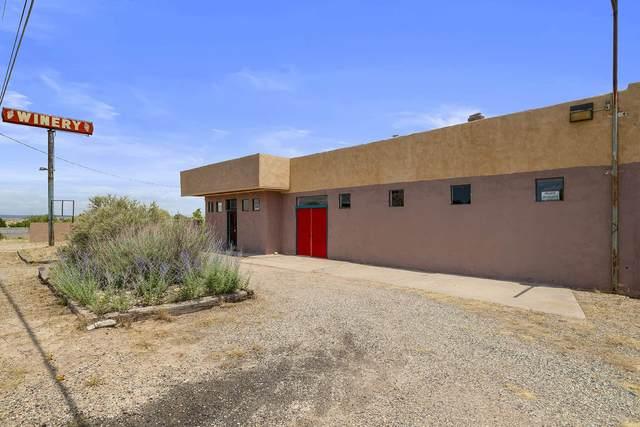 18348 Us 84-285, Espanola, NM 87532 (MLS #202002393) :: Summit Group Real Estate Professionals