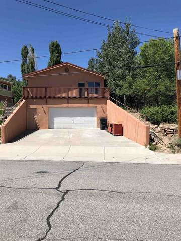 2489 46th Street, Los Alamos, NM 87544 (MLS #202002412) :: The Very Best of Santa Fe