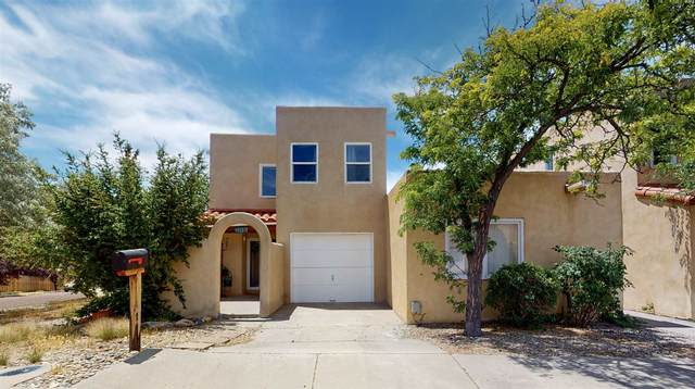 2242 Camino Rancho Siringo, Santa Fe, NM 87505 (MLS #202002415) :: The Desmond Hamilton Group