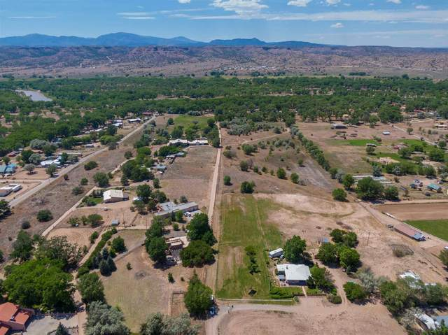 TBD Painted Mesa Dr, La Mesilla, NM 87532 (MLS #202002434) :: Stephanie Hamilton Real Estate