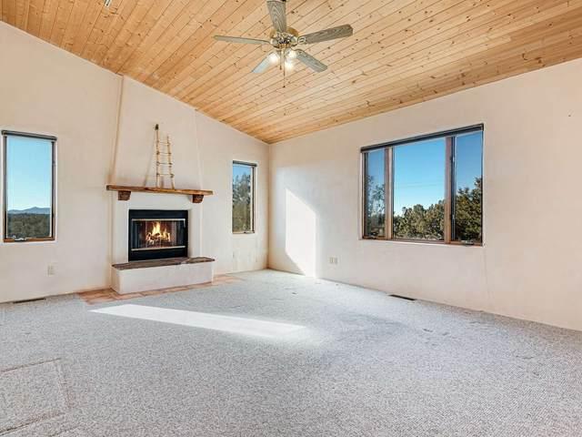 2 E San Marcos, Santa Fe, NM 87508 (MLS #202002436) :: The Very Best of Santa Fe