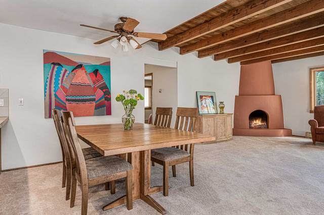434 Luisa Lane, Santa Fe, NM 87505 (MLS #202002442) :: The Desmond Hamilton Group