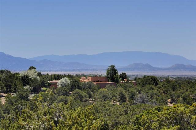 7255 Old Santa Fe, Santa Fe, NM 87505 (MLS #202002445) :: The Desmond Hamilton Group