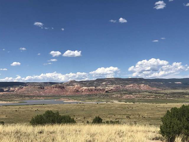 Lot 3 High Mesas At Abiquiu, Youngsville, NM 87064 (MLS #202002474) :: The Very Best of Santa Fe