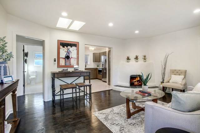 512 Sandia Street, Santa Fe, NM 87501 (MLS #202002476) :: The Desmond Hamilton Group