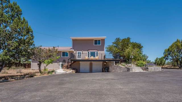 414 Estante Way, Los Alamos, NM 87544 (MLS #202002480) :: The Desmond Hamilton Group