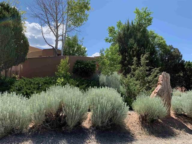 258 Loma Entrada, Santa Fe, NM 87501 (MLS #202002509) :: The Desmond Hamilton Group