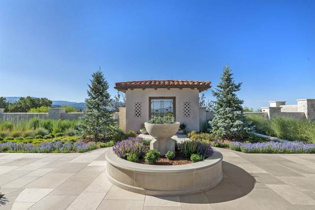 0 Tano Point Estate, Santa Fe, NM 87506 (MLS #202002521) :: The Desmond Hamilton Group