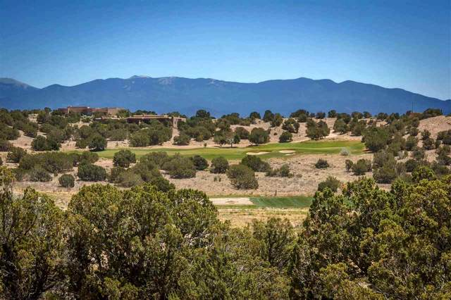 6 Hacienda Vaquero - Lot 2, Santa Fe, NM 87506 (MLS #202002542) :: The Desmond Hamilton Group