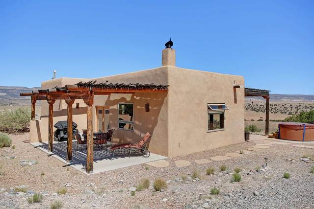 90A Private Drive 1727, Youngsville, NM 87064 (MLS #202002563) :: The Very Best of Santa Fe