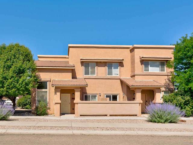 3424 San Luis A, Santa Fe, NM 87507 (MLS #202002571) :: The Very Best of Santa Fe