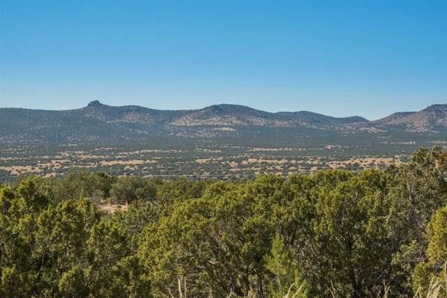 32 Plaza Del Centro, Santa Fe, NM 87506 (MLS #202002580) :: The Very Best of Santa Fe
