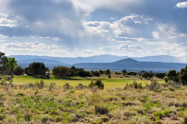 90 W Golden Eagle - Lot 414, Santa Fe, NM 87506 (MLS #202002582) :: The Very Best of Santa Fe
