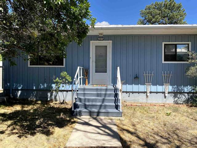2136-B 34th Street, Los Alamos, NM 87544 (MLS #202002589) :: The Desmond Hamilton Group