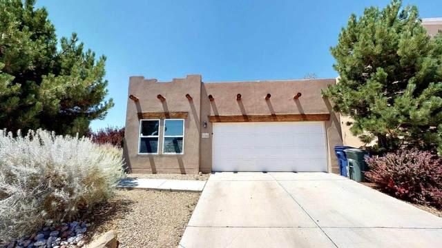 3284 Primo Colores, Santa Fe, NM 87507 (MLS #202002595) :: The Very Best of Santa Fe