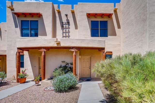 601 W San Mateo Unit 172 Buildi, Santa Fe, NM 87505 (MLS #202002596) :: The Very Best of Santa Fe