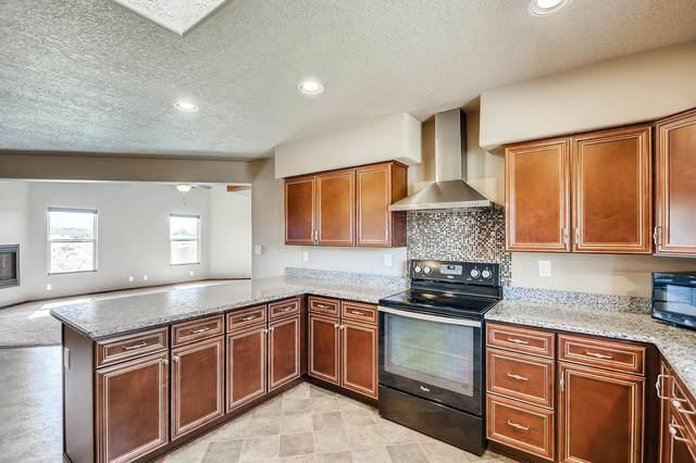 60 La Pradera, Santa Fe, NM 87508 (MLS #202002621) :: The Very Best of Santa Fe