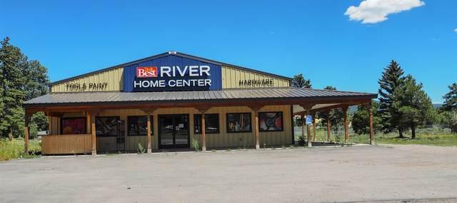 1512 B Nm Hwy 17 Chama, Chama, NM 87520 (MLS #202002624) :: The Very Best of Santa Fe