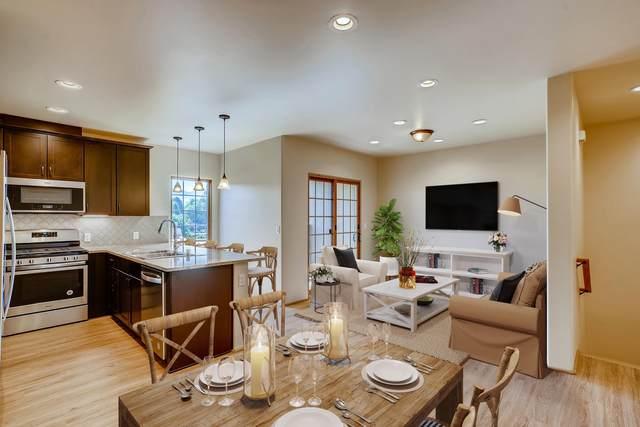 501 Rio Grande I4, Santa Fe, NM 87501 (MLS #202002646) :: Summit Group Real Estate Professionals