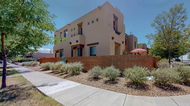 41 Victorio Peak, Santa Fe, NM 87508 (MLS #202002658) :: Berkshire Hathaway HomeServices Santa Fe Real Estate