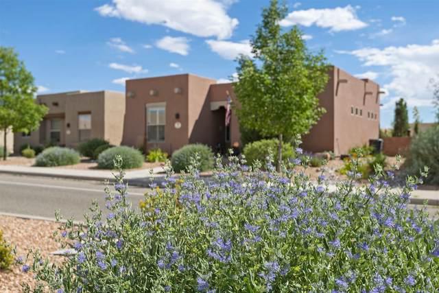 140 Rancho Viejo Blvd., Santa Fe, NM 87508 (MLS #202002666) :: The Very Best of Santa Fe