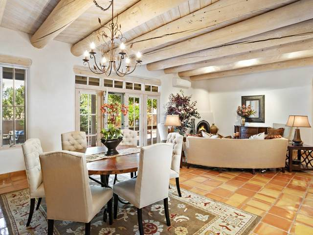 3101 Old Pecos Trail, Unit 692, Santa Fe, NM 87505 (MLS #202002671) :: Berkshire Hathaway HomeServices Santa Fe Real Estate