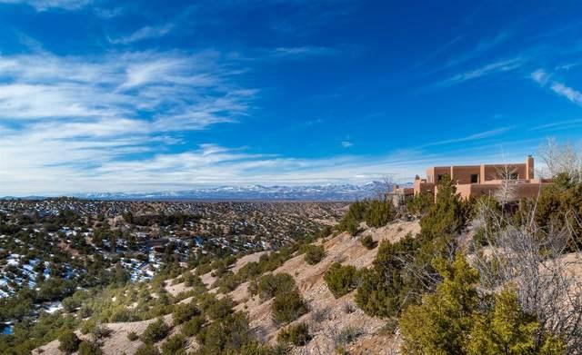 59 Paseo Encantado Ne, Santa Fe, NM 87574 (MLS #202002703) :: The Desmond Hamilton Group
