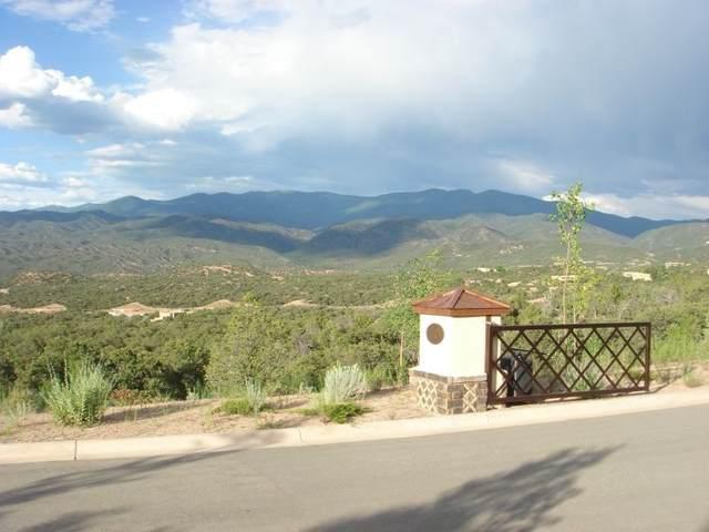 2900 Aspen View Lot 184, Santa Fe, NM 87506 (MLS #202002725) :: Stephanie Hamilton Real Estate