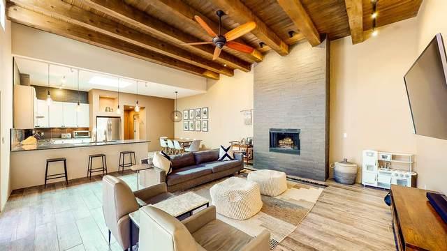 25 Vista Precioso, Santa Fe, NM 87507 (MLS #202002743) :: The Desmond Hamilton Group